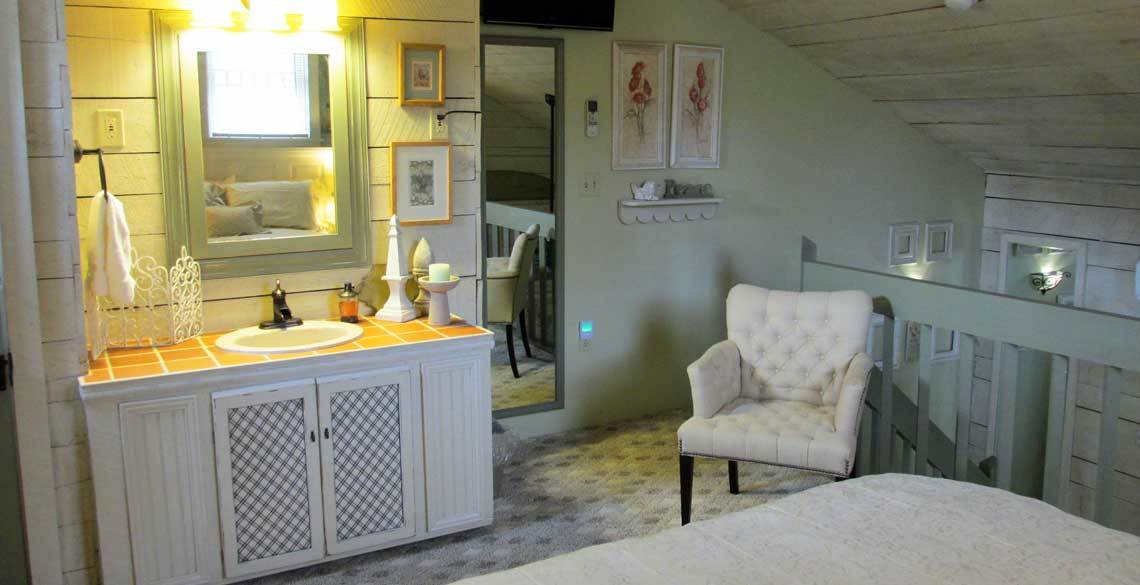 Romantic Bed and Breakfast in Lancaster PA