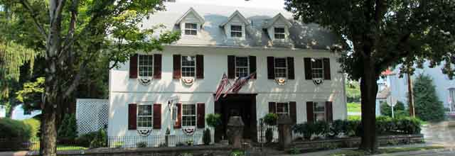 Policies of 1777 Americana Bed and Breakfast Lancaster PA