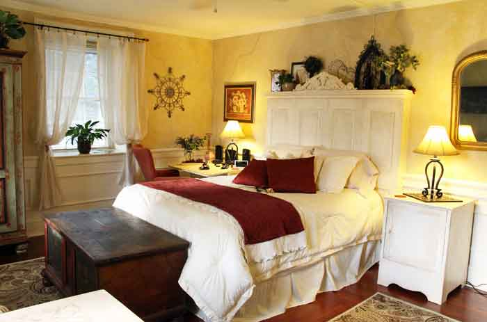 Lancaster County Bed And Breakfast Luxury Lodging