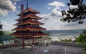 Berks County Pagoda