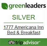 Tripadvisor Green Award