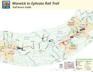 Warwick Trail