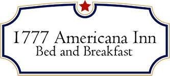 1777 Americana Inn Bed & Breakfast logo
