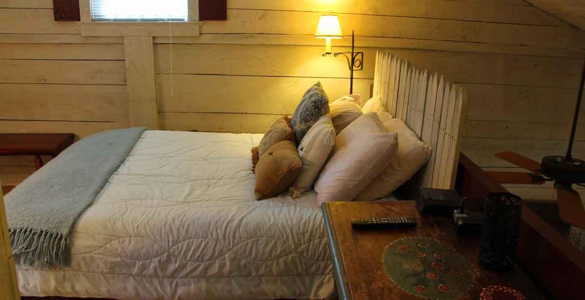 Comfy Bed Patriot Suite in Ephrata, PA