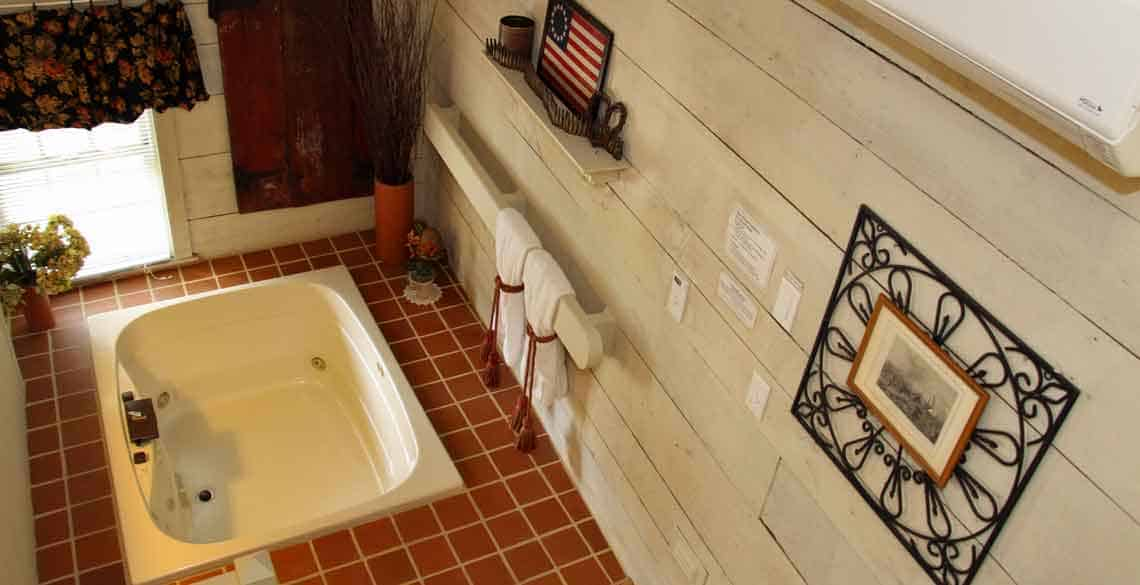 Jacuzzi with Decor Patriot Suite in Lancaster County, PA