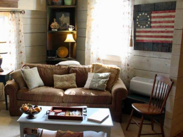 Romantic Guest House in Lancaster, PA (Ephrata, PA Guest House)