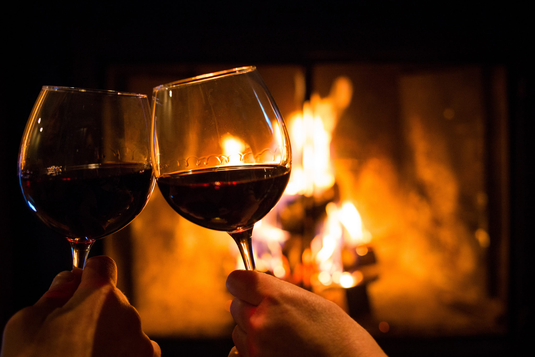 Romantic Winter Getaways Lancaster County, PA